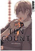 Ten Count - Bd.3