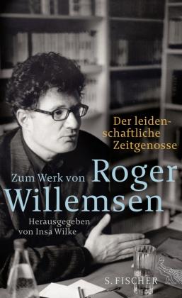 Zum Werk von Roger Willemsen