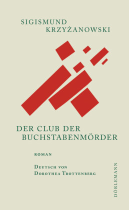 Der Club der Buchstabenmörder