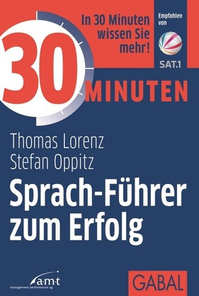 30 Minuten Sprach-Führer zum Erfolg