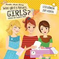 Was gibt's Neues, Girls, 2 Audio-CDs