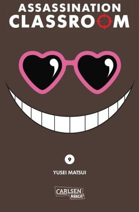 Assassination Classroom - Bd.9