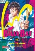 Billy Bat - Bd.12