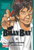 Billy Bat - Bd.13