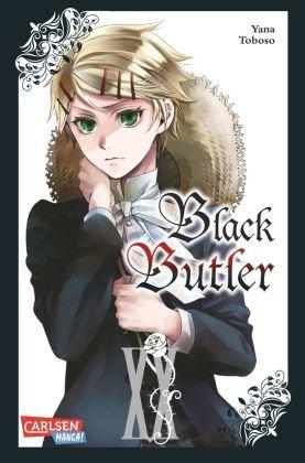 Black Butler - Bd.20