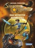 Sternenritter - Das Monster aus Metall