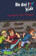 Die drei Fragezeichen-Kids - Invasion der Fliegen