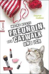 Conni 15 - Meine beste Freundin, der Catwalk und ich