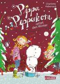 Pippa Pepperkorn - Pippa Pepperkorn rettet den Winter