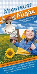 Abenteuer Allgäu - Bd.2