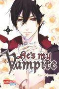 He's my Vampire - Bd.10