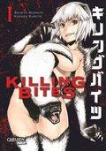 Killing Bites - Bd.1