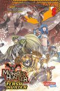 Monster Hunter Flash Hunter - Bd.8