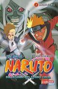 Naruto - The Movie: Die Legende des Steins Gelel - Bd.2
