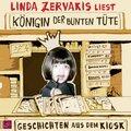 Königin der bunten Tüte, 4 Audio-CDs