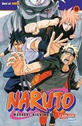 Naruto - Bd.71