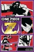 One Piece Z - Bd.2
