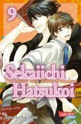 Sekaiichi Hatsukoi - Bd.9