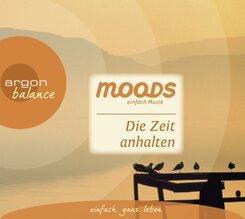 Die Zeit anhalten, 1 Audio-CD
