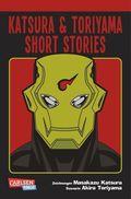 Katsura & Toriyama Short Stories