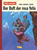 Bob Marone - Der Duft der rosa Yetis