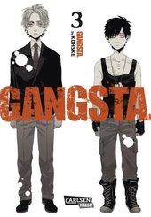 Gangsta. - Bd.3