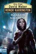 Honor Harrington - Rückkehr nach Mesa
