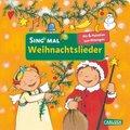 Sing mal - Weihnachtslieder, m. Soundeffekten