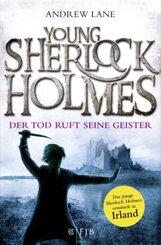 Young Sherlock Holmes - Der Tod ruft seine Geister