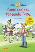 Meine Freundin Conni - Conni und das tanzende Pony