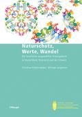 Naturschutz, Werte, Wandel