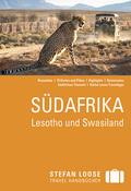 Stefan Loose Travel Handbücher Südafrika, Lesotho und Swasiland