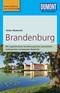 DuMont Reise-Taschenbuch Reiseführer Brandenburg