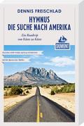 DuMont Reiseabenteuer Hymnus - Die Suche nach Amerika