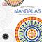 Kreativ meditativ Mandalas