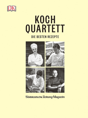 Kochquartett