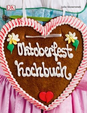 Oktoberfestkochbuch