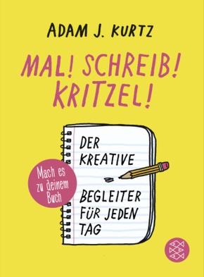 Mal! Schreib! Kritzel!