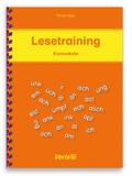 Lesetraining - Kurzvokale