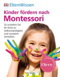 Kinder fördern nach Montessori