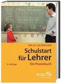 Schulstart für Lehrer