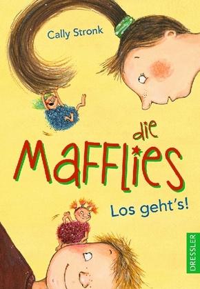 Die Mafflies, Los geht's