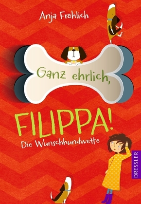 Ganz ehrlich, Filippa!