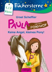 Paula auf dem Ponyhof - Keine Angst, kleines Pony!