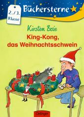 King-Kong, das Weihnachtsschwein