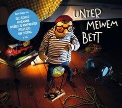 Unter meinem Bett, Audio-CD - Tl.1