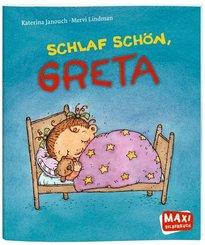 Schlaf schön, Greta