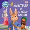 Peter Hase - Abenteuer im Gemüsegarten