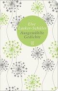 Ausgewählte Gedichte (Fischer Taschenbibliothek)