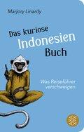 Das kuriose Indonesien-Buch